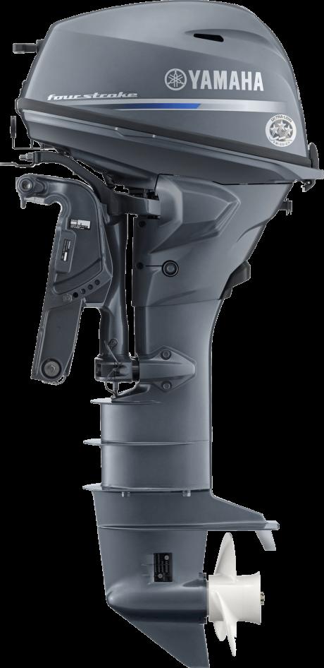 Yamaha T25C HIGH THRUST