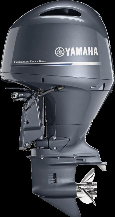 Yamaha F150