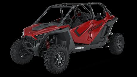 Polaris RZR PRO XP 4 Limited Inventory 2021