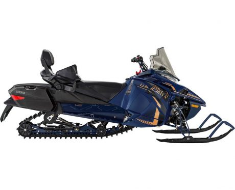 Yamaha SIDEWINDER S-TX GT À DAE BLEU ENCRE/OR ROYAL 2022