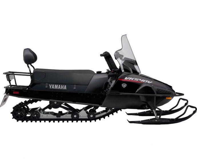 Yamaha VK540 NOIR YAMAHA 2022