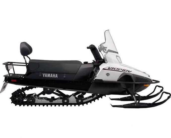 Yamaha VK540 NOIR/BLANC 2022