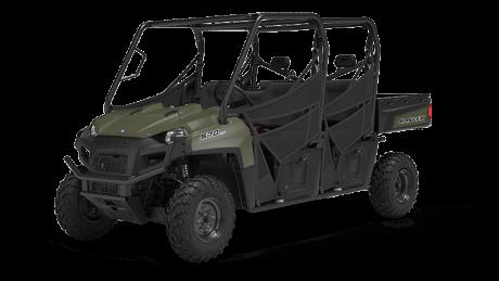 Polaris RANGER CREW 570 Full-Size 2021