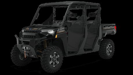 Polaris RANGER CREW XP 1000 Texas Edition 2021